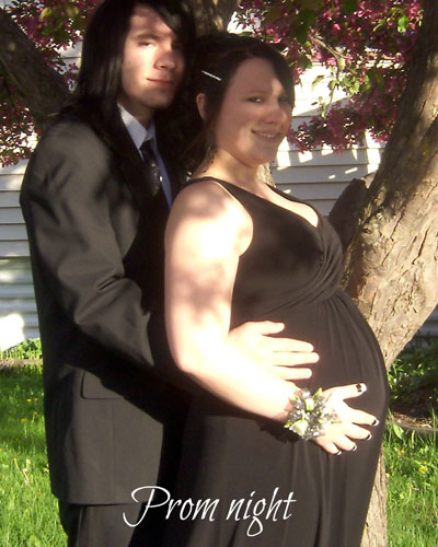 17 and Pregnant 2