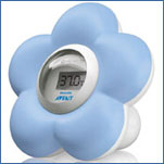 Avent Digital Bath and Room Thermometer