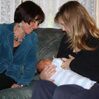 How to become a midwife