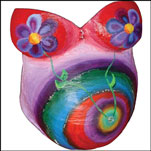 Belly Cast Decorating Kits