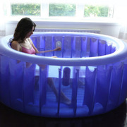 Birth Pool Friendly Patients