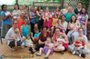 Pregnancy and Parenting Network 2014