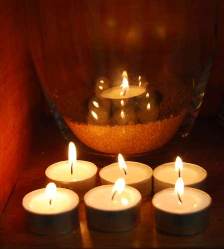 Creating a Sacred Birth Space 4