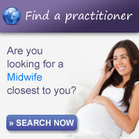 Locate a midwife