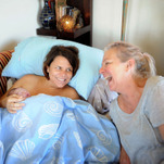 Day in the Life of an Independent Midwife