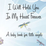 I Will Hold You In My Heart Forever