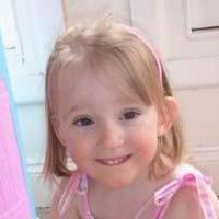 Molly_Rose at 4 years