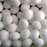 Naphthalene in Moth Balls and Toilet Deodorant Cakes