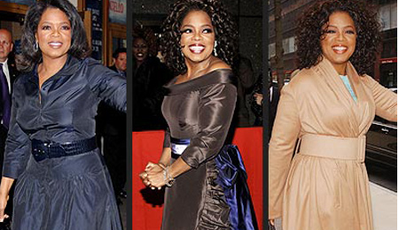 Profile: Oprah Winfrey: 'Most Influential Woman in the World'