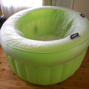 How to Setup a Birth Pool - Liner