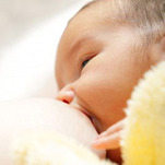 Stem Cells in Breastmilk - A New Discovery
