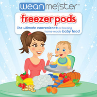 Wean Meister Freezer Pods Product Review