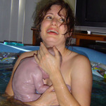 Would you try a waterbirth