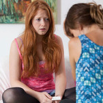 Your Teenage Daughter is Pregnant: How to Deal With It?