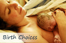 Birth Choices